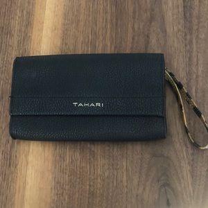 Tahari 2 in 1 wristlet